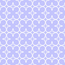 Seamless Vintage Pattern With ...