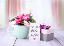 Happy Mothers Day Gifts With R...