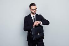 Employment Executive Handbag L...