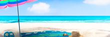 Strandurlaub, Badeurlaub