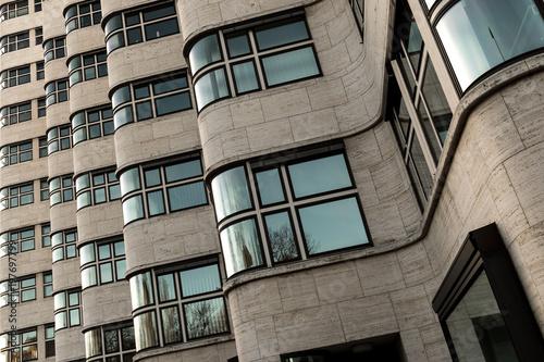 Fotografía  Berlin, Shell-Haus