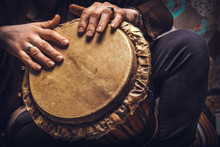 Ethnic Percussion Musical Inst...