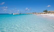 Bridgetown, Barbados - Tropica...