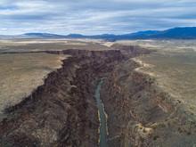 Rio Grande Gorge And Bridge Ne...