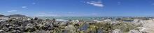 Beautiful Coastline In Marlbor...