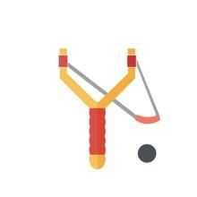 Illustration Of The Forked Sli...