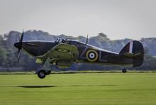 Hawker Hurricane Mk.1 P2921