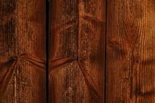 Stara, Drewniana ściana - Tło