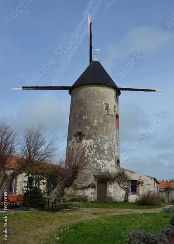 Fotografía  Rairé en Vendée