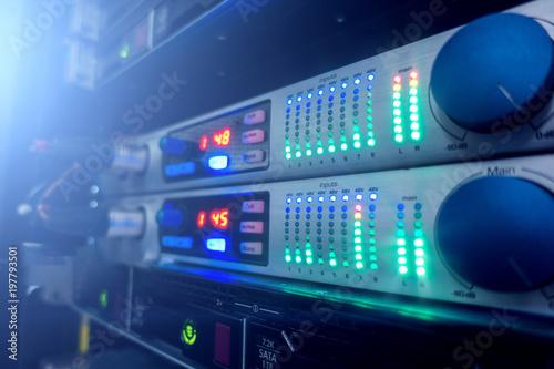 Photo  Audio server