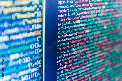 SEO optimization  PHP data source file  IT business