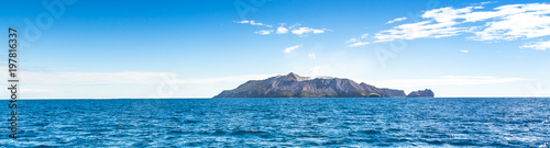 Aluminium Prints New Zealand Active Volcano at White Island New Zealand. Volcanic Sulfur Crater Lake