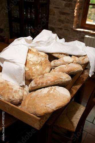 Photo  サンドイッチ、パニーノ、パン