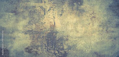 Canvas Prints Metal Grunge metal texture