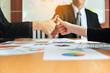 teamwork Unity in organization Business Success