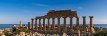 Panorama Acropolis