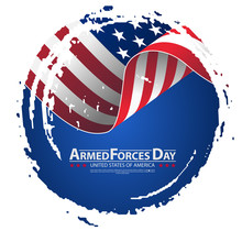 Armed Forces Day Template Post...