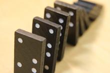 Falling Dominoes. The Domino P...
