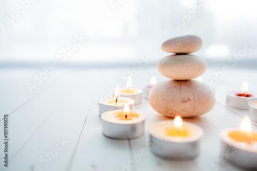 Photo Zen Meditation Harmony Balance