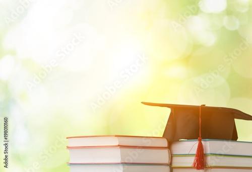 Obraz University. - fototapety do salonu