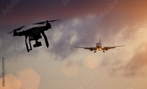 photographie aerienne par drone