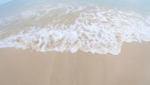 Beauty Beach Scenery