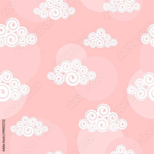 swirly-rozowe-chmury-tlo