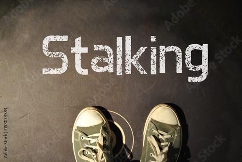 Photo Stalking