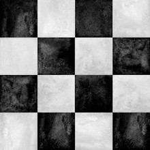 Trendy Checkered Pattern Background