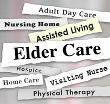 Elder Care Assisted Living Nur...