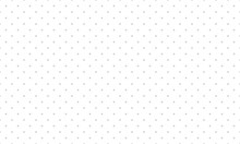 Cross Pattern Seamless Gray On White Background. Plus Sign Abstract Background Vector.