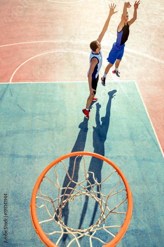 an essay on the need for improvment in basketball After school activities for self-improvement  if you need help,  then try playing basketball, football,.