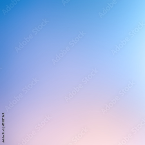 Fototapety, obrazy: Abstract defocused Hologram gradient background. Christmas, festive, party design