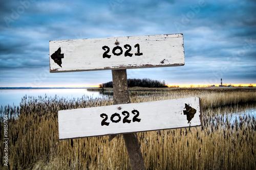 Fotografia  Schild 315 - 2022