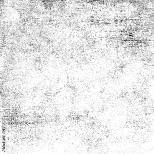 Fototapety, obrazy: Vintage paper texture. Grey grunge abstract background