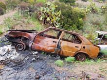 Incidente Stradale, Macchina R...