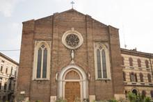 View Of Chiesa Di San Tomaso B...