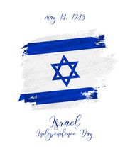 May 14, Israel Independence Da...