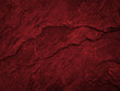 canvas print picture  Dark stone slate background