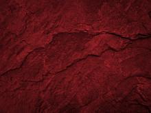 Dark Stone Slate Background