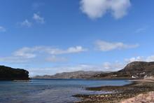 Loch - Island - Scotland