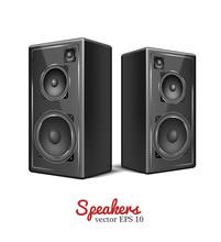 Vector Sound Speaker, Loudspea...