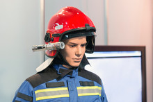 Exhibition Firefighter Dummy I...