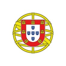 Portugal Flag Coat Of Arms, Of...