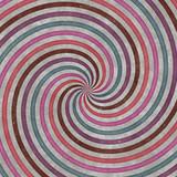 Cerchi a forma di vortice, curve e spirali, disegno grafico. Texture a spirale