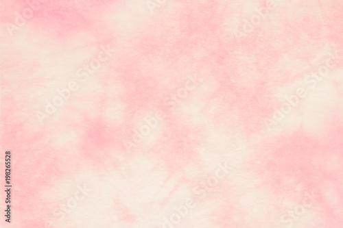 Obraz 和紙 テクスチャ ビンテージ ピンク - fototapety do salonu