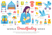 World Breastfeeding Week And K...