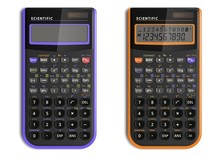 Scientific Calculator With Sol...