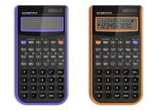 Scientific Calculator With Sol...