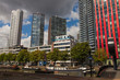 Architecture moderne - Rotterdam